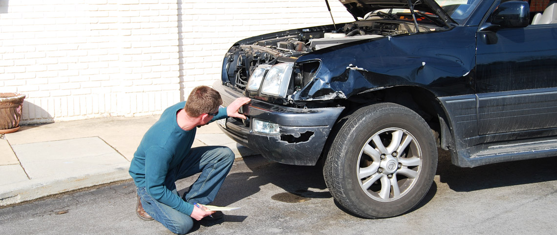 About Us - Hub City Auto Body